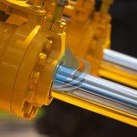 Special Hydraulic Oil