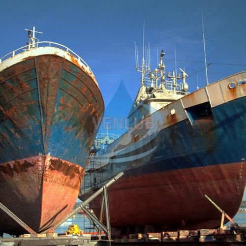 Marine Hydraulic Oils