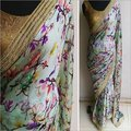 Heavy Blouse Ladies Sarees