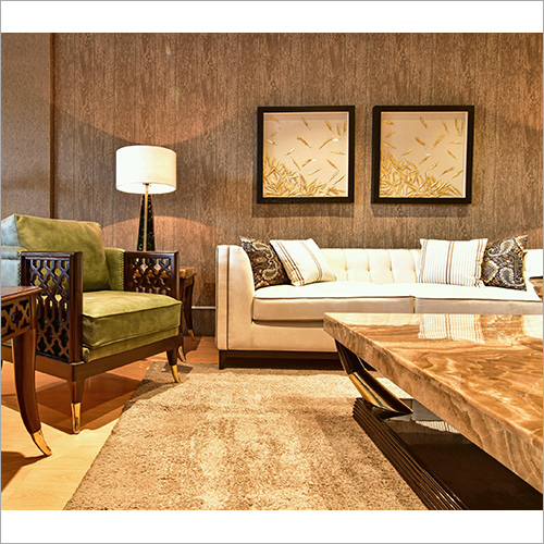 Living Room Furniture Supplier, Trader In New Delhi, India