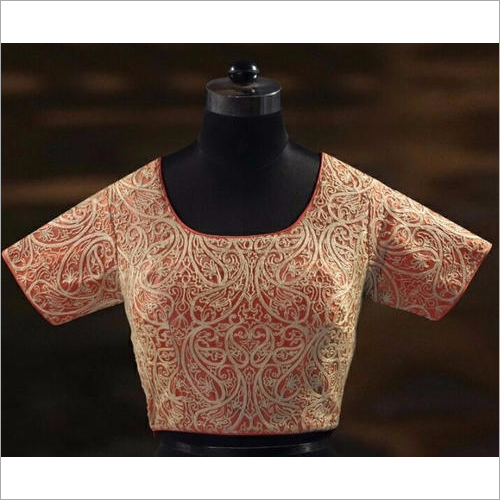 Resham Work Blouse