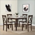 5 Piece Dinning Table Furniture