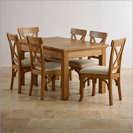 Wooden Dinning Table Furniture