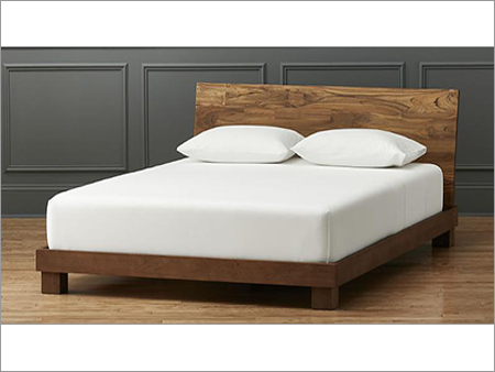 Wooden Dondra Bed