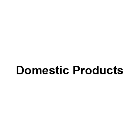 Domestic Products