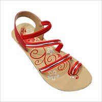 Ladies Party Wear Sandals