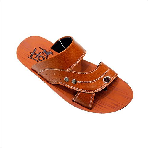 Men's Handmade Leather Sandal