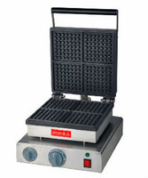 Commercial Waffle Baker Square Waffle Maker