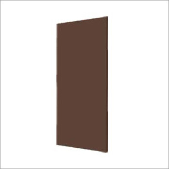 Plain Smooth Finish Door