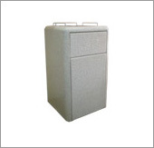 Industrial FRP Dustbin
