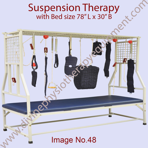 Suspension Theraphy