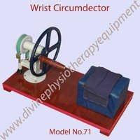 wrist circumdetor