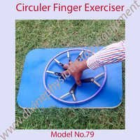Circular Finger Exercise