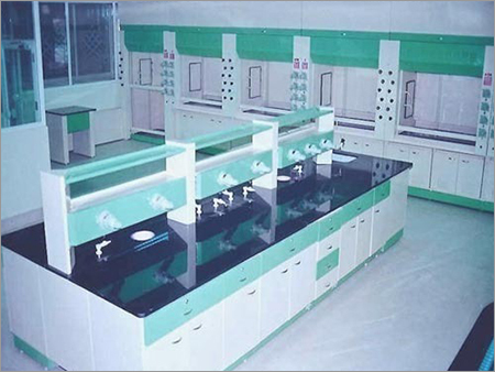 Laboratory Instrument Table