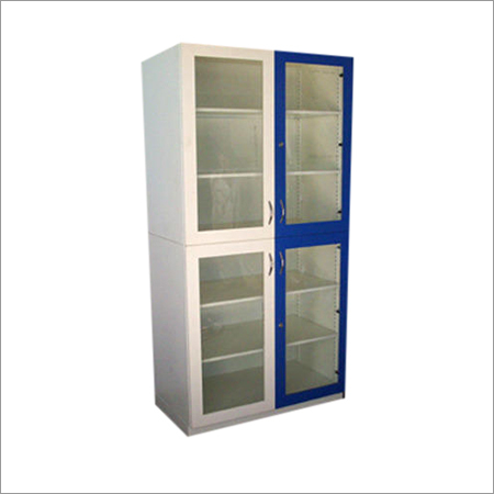Laboratory Cupboard