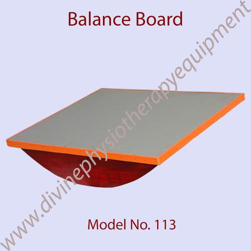 Square Balance Board