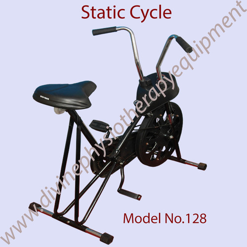 Stationary Bicycle (Static Cycle)