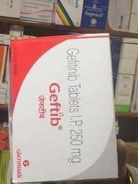 Geffy 250mg Tablet