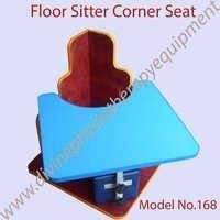 Floor Slitter Corner Seat