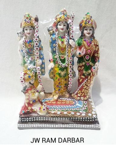 JW Ram Darbar