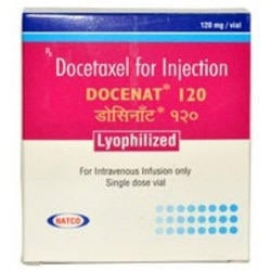 Docenat 120mg Injection