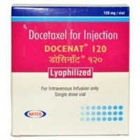 Docenat 120mg Injection