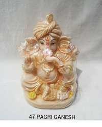 47 Pagri Ganesh
