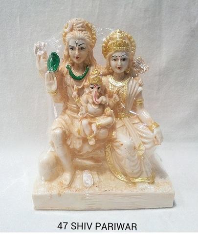 47 Shiv Parivar