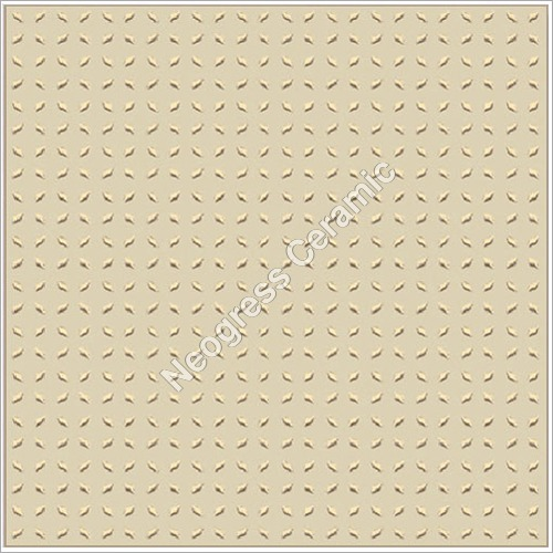 300x300mm Heavy Duty Vitrified parking Tiles 10mm