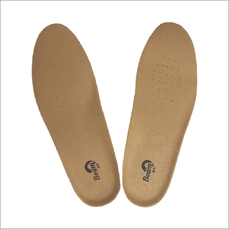Shoe Insole For Man