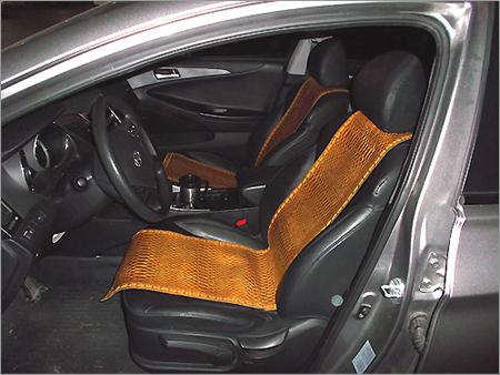 Car Seat Cover Mat