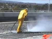Hydro Blasting