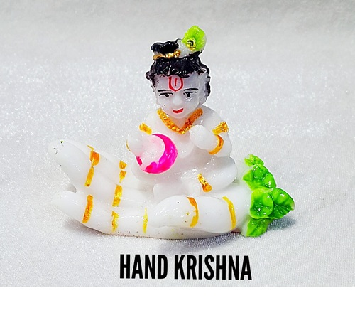 Hand Krishan