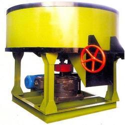 Pan Mixer Construction Machinery