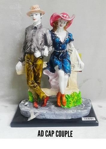 AD Cap Couple