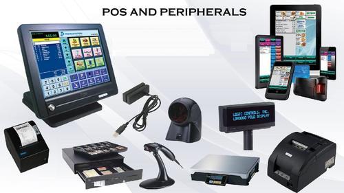 POS Machine Accessories