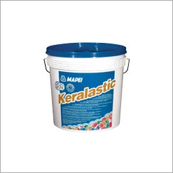 MAPEI Reaction Adhesive Resin