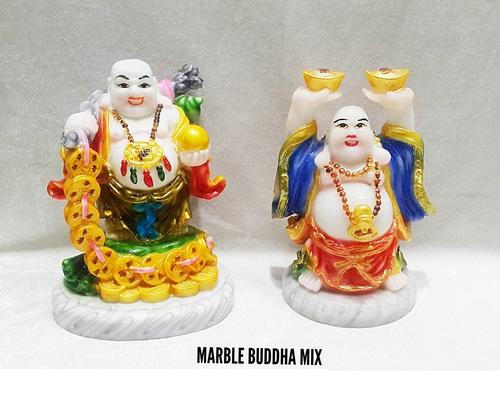 Marble Buddha Mix