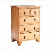 Wooden Dresser Cabinet