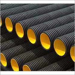 HDPE DCW Pipe