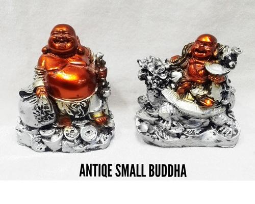Antique Small Buddha