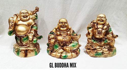 GL Buddha Mix
