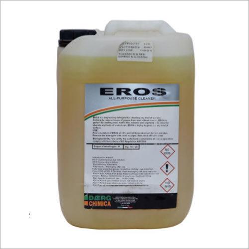 EROS Washing Chemical