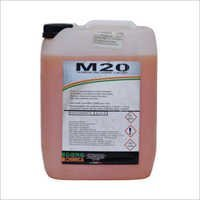M 20 Washing Chemical