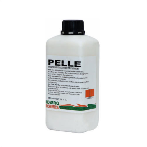 Pelle Car Washing Chemical