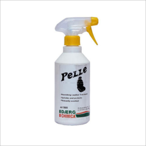 Pelle Washing Chemical