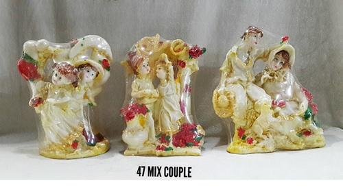 47 Mix Couple