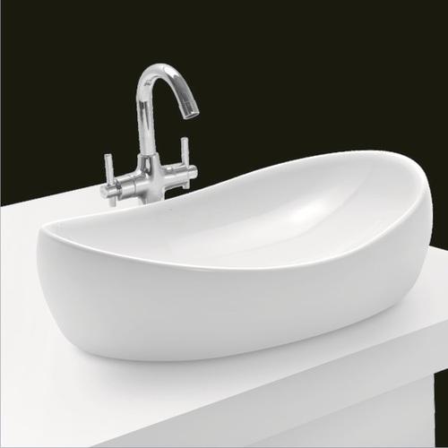 Wash Basin White