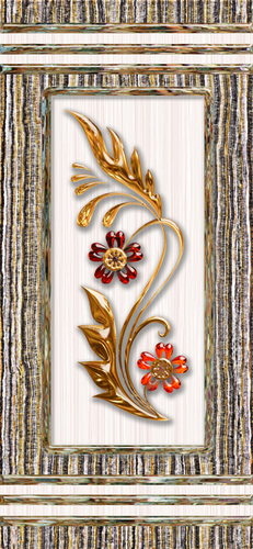 Decorative Sunmica Door Skin Paper