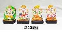SS C Ganesh
